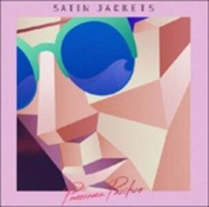 Panorama Pacifico - Vinile LP di Satin Jackets