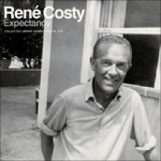 Expectancy - Vinile LP di René Costy