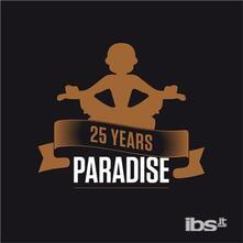 Paradise 25 Years - Vinile LP