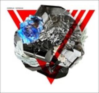 Victorious - Vinile LP + CD Audio di Floorplan