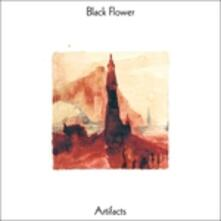 Artifacts - Vinile LP di Black Flower