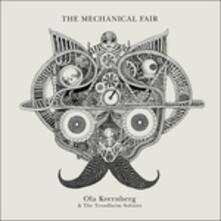 The Mechanical Fair - Vinile LP di Ola Kvernberg