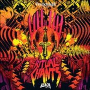 Ritual Chants Beach - Vinile LP di Psychemagik