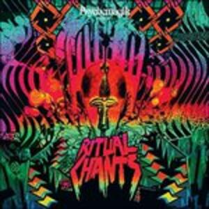 Ritual Chants Dance - Vinile LP di Psychemagik