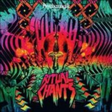 Ritual Chants Dance - Vinile LP di Psychemagik