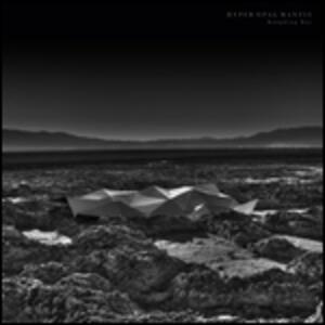 Hyper Opal Mantis - Vinile LP di Kangding Ray