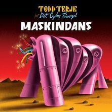 Maskindans - Vinile LP di Todd Terje
