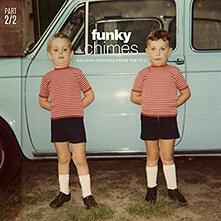 Funky Chimes vol.2 - Vinile LP