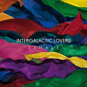 Exhale - Vinile LP di Intergalactic Lovers