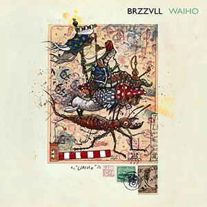 Waiho - Vinile LP di BRZZVLL