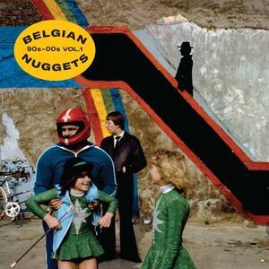 Belgian - Vinile LP