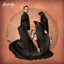 Ten for a Bird - Vinile LP di Antler King