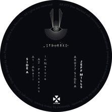 Str Mrkd - Vinile LP di Jeff Mills