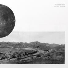 Morphic Dreams - Vinile LP di Alessandro Adriani