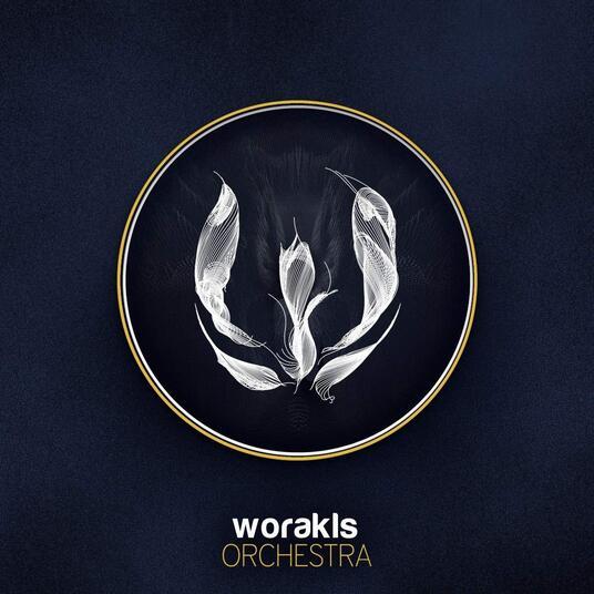Orchestra - Vinile LP di Worakles