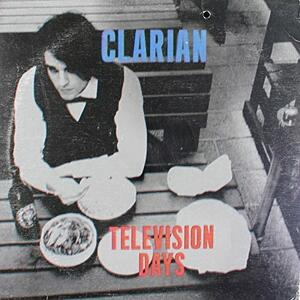 Television Days - Vinile LP di Clarian