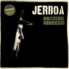 Rockit Fuel - Vinile LP di Jerboa