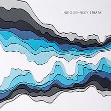 Strata - Vinile LP di Inigo Kennedy