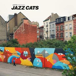 Lefto presents Jazz Cats - Vinile LP