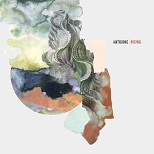Rising - Vinile LP di Antigone