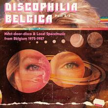 Discophilia Belgica part 2 - Vinile LP