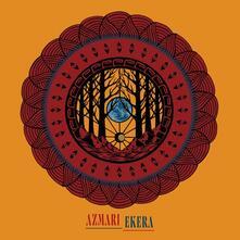 Ekera Ep - Vinile LP di Azmari