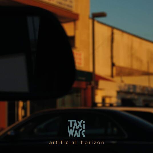 Artificial Horizon - Vinile LP di TaxiWars