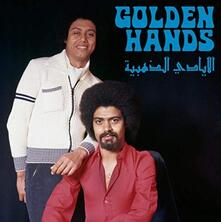 Golden Hands (Gold Edition) - Vinile LP di Golden Hands
