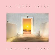 La torre Ibiza vol.3 (180 gr.) - Vinile LP