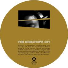 The Director's Cut - Vinile LP di Jeff Mills