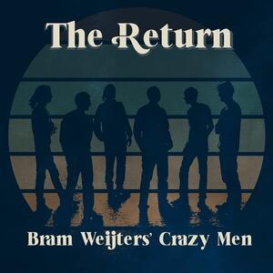 CD The Return Bram Weijters