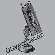 Fier de ne rien faire - Vinile LP di Olivensteins