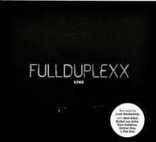 F.Fwd - CD Audio di Fullduplexx