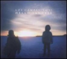 Hello Sadness - Vinile LP di Los Campesinos