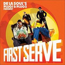First Serve - CD Audio di De La Soul