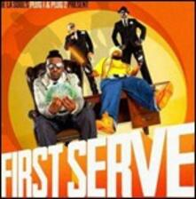 First Serve - Vinile LP di De La Soul