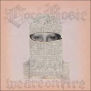 We Are on Fire - Vinile 7'' di CocoRosie
