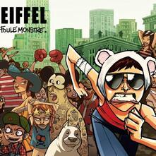 Foule Monstre - CD Audio di Eiffel