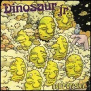 I Bet on Sky - Vinile LP di Dinosaur Jr.