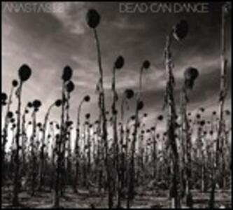 Anastasis - Vinile LP di Dead Can Dance