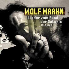 Lieder Vom Randlive - Vinile LP di Wolf Maahn