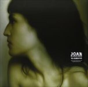 To Survive - Vinile LP di Joan As Police Woman