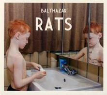 Rats - Vinile LP di Balthazar