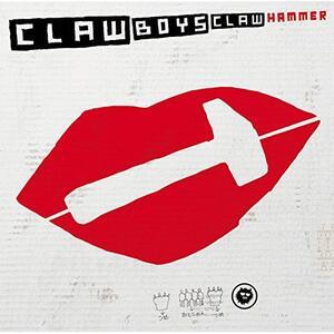 Hammer - Vinile LP + CD Audio di Claw Boys Claw