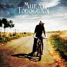 Toboggan - Vinile LP di Jean-Louis Murat