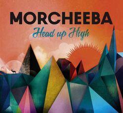 CD Head Up High Morcheeba