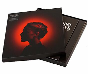 Aventine - Vinile LP + CD Audio di Agnes Obel