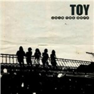 Join the Dots - Vinile LP di Toy