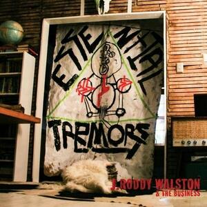 Essential Tremors - Vinile LP di Business,J Roddy Waltson