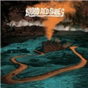 Blood Red Shoes - Vinile LP di Blood Red Shoes